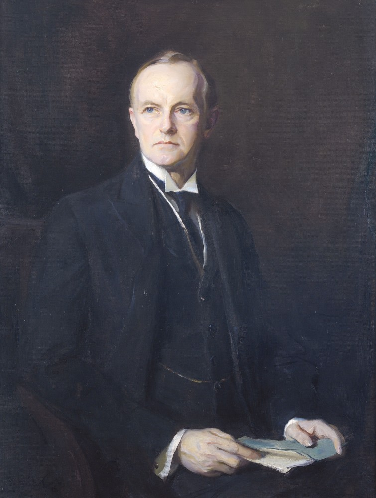 an introduction to the analysis of calvin coolidge In this lesson, we will learn about the policies of president calvin coolidge we will highlight the key achievements of his administration, and we.