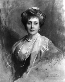 Battenberg, Princess Henry of, née Princess Beatrice Mary Victoria Feodora 3485