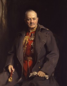 Byng of Vimy, Field Marshal Julian Hedworth George Byng, 1st Viscount 3666