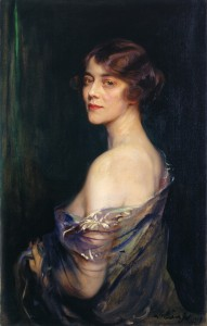 Downshire, Evelyn Grace Mary Hill, Marchioness of, née Evelyn Grace Mary Foster 4911