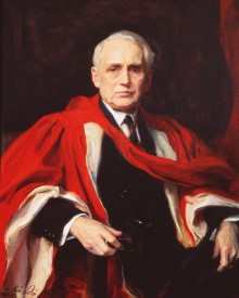 Kellogg, The Honourable Frank Billings, American Ambassador to the Court of St. James's 5917