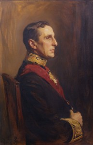 Lee of Fareham, Arthur Hamilton Lee, Viscount 6191