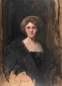 Lee of Fareham, Viscountess, née Ruth Moore; wife of 1st Viscount 6194