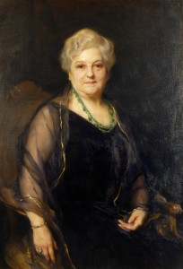 Ochs, Mrs Adolph Simon, née Iphigenia Wise 6486