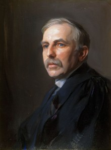 Rutherford of Nelson, Ernest Rutherford, 1st Baron 6819